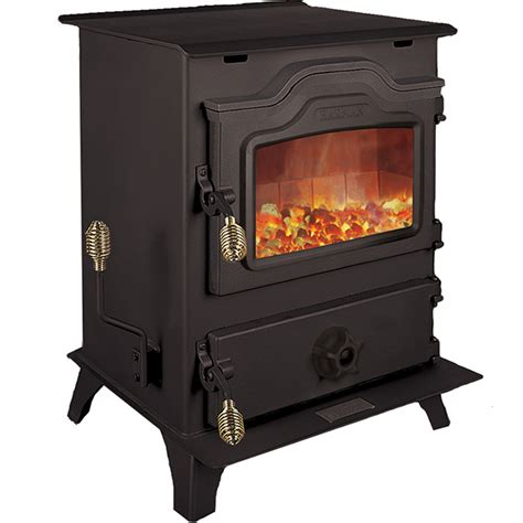 Coal Fireplaces by Coal