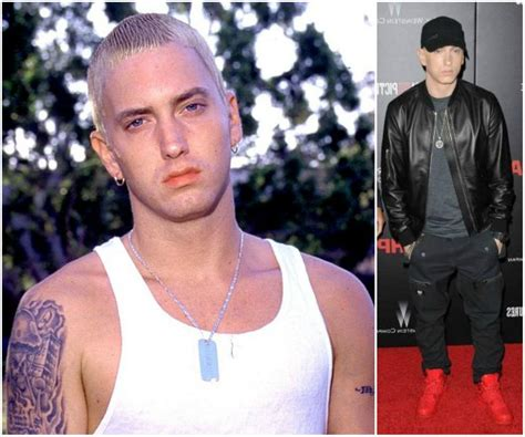 eminem height the height chart in rap from shortest to tallest rappers