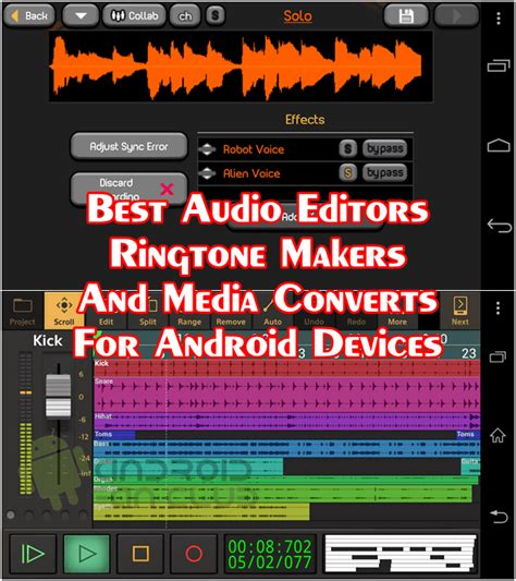 video fan edit apps top 5 best audio editing apps for xiaomi huawei