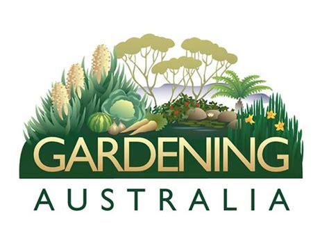 Gardening Australia Gardening Australia Logo Richard Francis Portfolio The