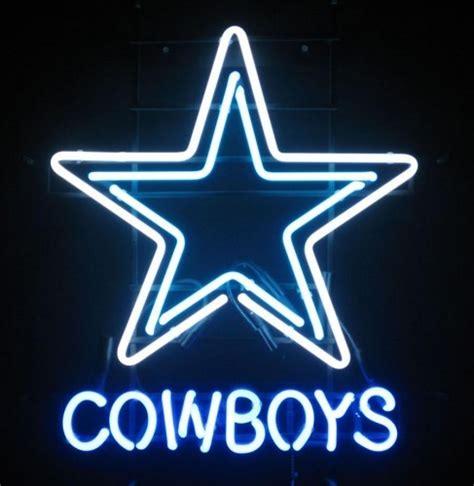 dallas cowboys team pride light nfl dallas cowboys beer bar football bar neon light sign