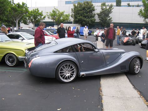 Handcrafted Cars - aeromax photos 12 on better parts ltd