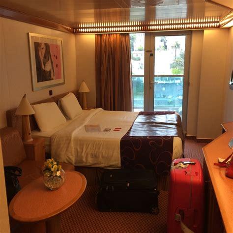 costa luminosa cabine premium balcony stateroom cabin category pb costa luminosa