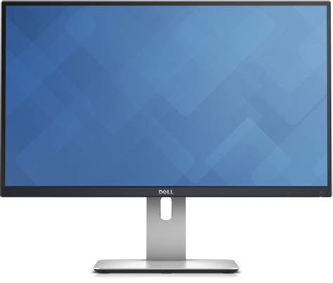Monitor Led Dell dell p2715q review 4k 27 inch led ultra hd monitor