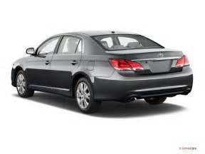 Toyota Avalon 2012 2012 Toyota Avalon Prices Reviews And Pictures U S