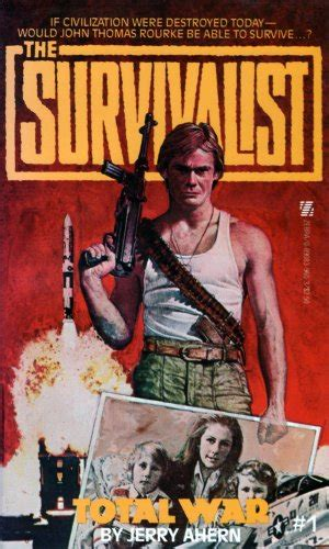 The Arsenal The Survivalist 16 the survivalist series new and used books from thrift books