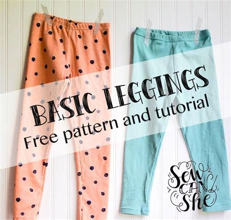pattern leggings ideas best 25 sewing kids clothes ideas on pinterest sewing