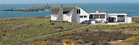 Banglow The Point Rhoscolyn Anglesey Webcam