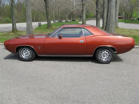 1970 plymouth barracuda gran coupe 1970 plymouth barracuda gran coupe for sale acm classic