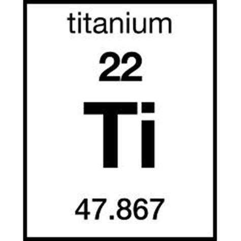 what is the mass of 7 2 moles of titanium to the nearest
