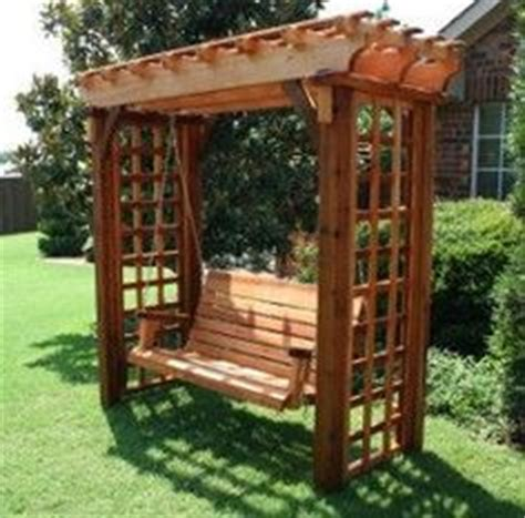 covered swing plans covered yard swing wooden swing sets canada wood swing