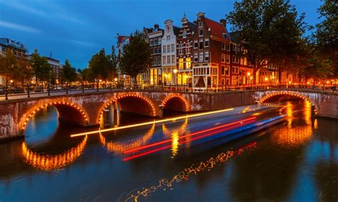amsterdam vacation with airfare from great value vacations in amsterdam groupon getaways