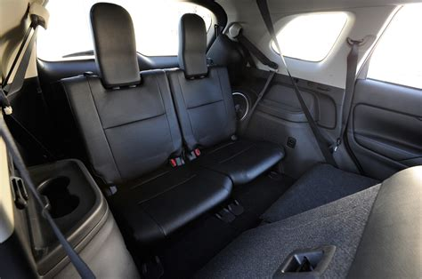 Third Upholstery by 2014 Suvs With Third Row Seat Html Autos Weblog