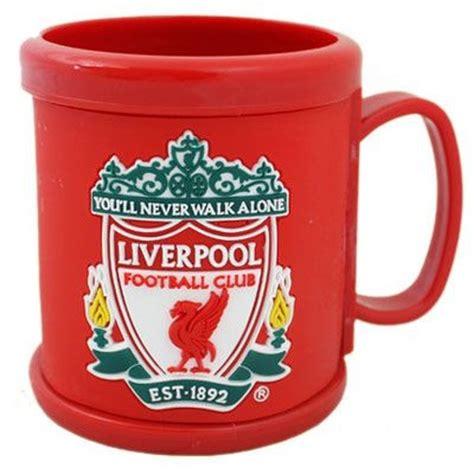 Liverpool Plastic Mug liverpool plastic mug www unisportstore