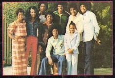 biography of michael jackson family 1950s or early 1960s in quentin franklin county