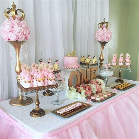 table ideas for birthday princess birthday ideas photo 9 of 11 catch my