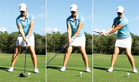 will wilcox golf swing golfweek on the range with kristy mcpherson golf news