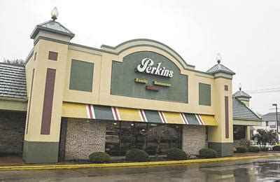 Full Story Area Perkins Restaurants To Stay Open As