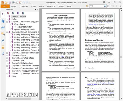 reference book for jquery jquery pocket reference hd pdf appnee freeware