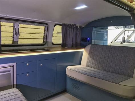 T2 Cer Interior by Best 25 Cervan Interior Ideas On Cer