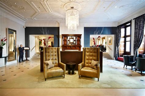 Hospitality Interior Designers by Why Royal Horseguards Hotel Is Best In 2013