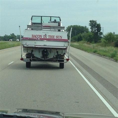 fan boat name the 50 funniest boat names of all time gallery
