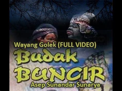 download mp3 ceramah dalang asep sunandar download bobodoran wayang cepot cawokah 1 videos 3gp