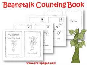 jack and the beanstalk activities for kindergarten new