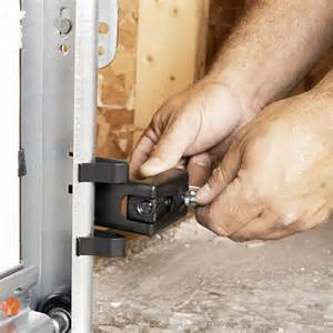 garage door safety sensors doors