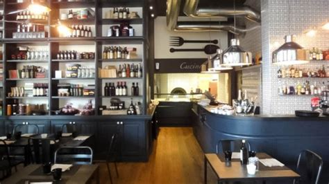 cucina bistrot outside bistrot in florence restaurant reviews menu and
