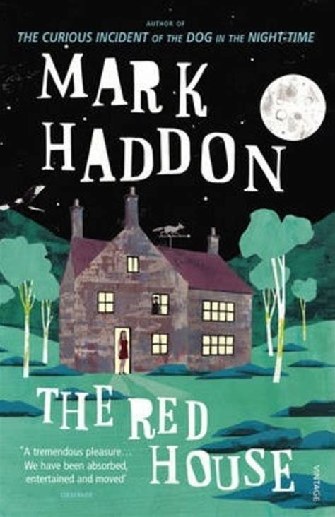 the red house the red house mark haddon book review the red house image 1
