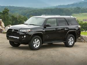 new 2018 toyota 4runner price photos reviews safety