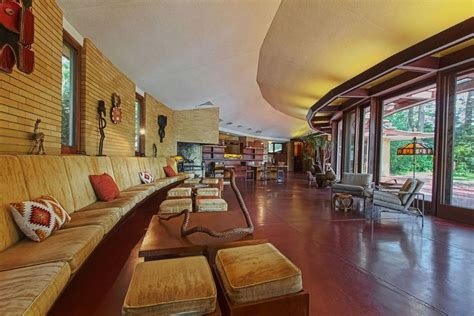 home interior pictures for sale 9 best frank lloyd wright homes for sale in 2016 curbed