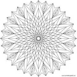 intricate designs coloring pages images