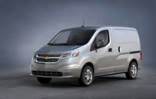 2015 chevrolet city express photo gallery autoblog