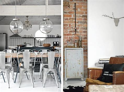 vintage industrial home decor the sky home decor trend 2 vintage industrial