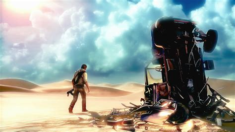 uncharted 3 hd wallpaper 1920x1080 uncharted 3 drake s deception full hd wallpaper and
