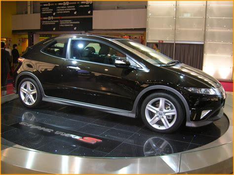 L Lu Kepala Honda Civic mondial de l auto 2006 reportages de cyril92 page 2