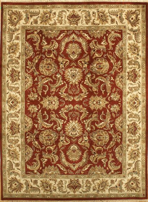 Clearance Area Rug by Aminco Clearance Rug 9 X12 Traditional Area