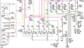 2003 dodge ram wiring diagram the knownledge