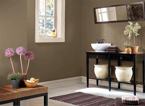 Popular Paint Colors For Dining Rooms by Cuartos De Ba 241 O En Tonos Neutros
