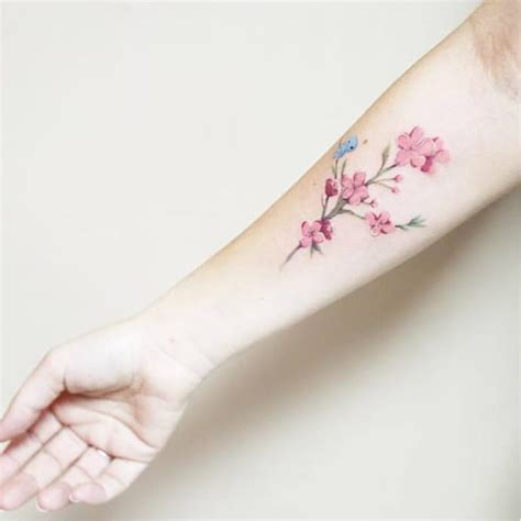 delicate tattoo by luiza oliveira luizaoliveira small