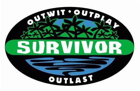 Survivor 20clipart Clipart Panda Free Clipart Images Survivor Logo Template