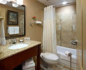 hotel bathroom ideas the best and the worst home updates cambridge kw real