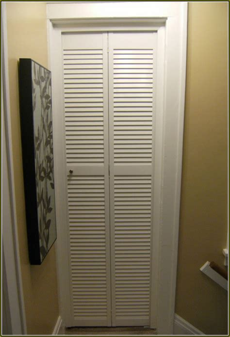custom size bifold closet doors custom bifold closet doors home design ideas
