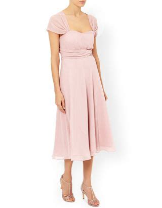 Luxe Dresses From Monsoon by Multiway Dress Pink Monsoon Wedding