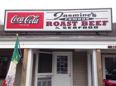 seabrook house of pizza jasmine s famous roast beef seafood 10 fotos
