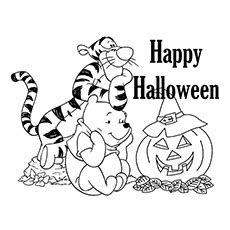 coloring pages of cute pumpkins cute halloween pumpkin coloring pages festival collections