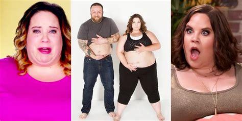 my big fat fabulous life podcast episode list tlc dark secrets behind my big fat fabulous life screen rant