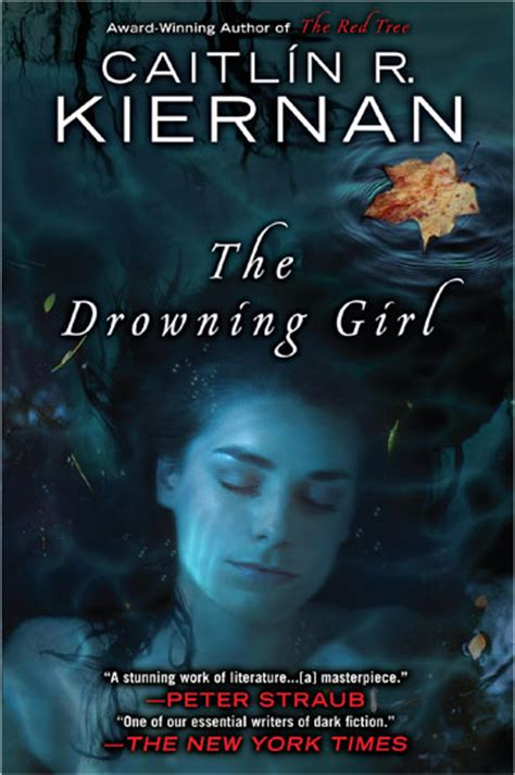 drowning in books caitl 236 n r kiernan the drowning